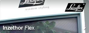 Luxaflex Inzethor Flex