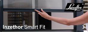 Luxaflex Inzetrolhor Smart Fit