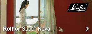 Luxaflex Rolhor Super Nova